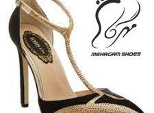 بورس کفش زنانه