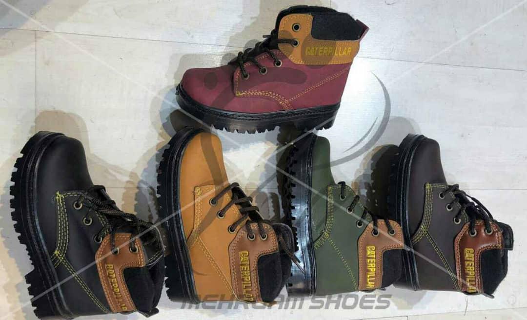 مدل کفش زمستانی بچه گانه پسرانه