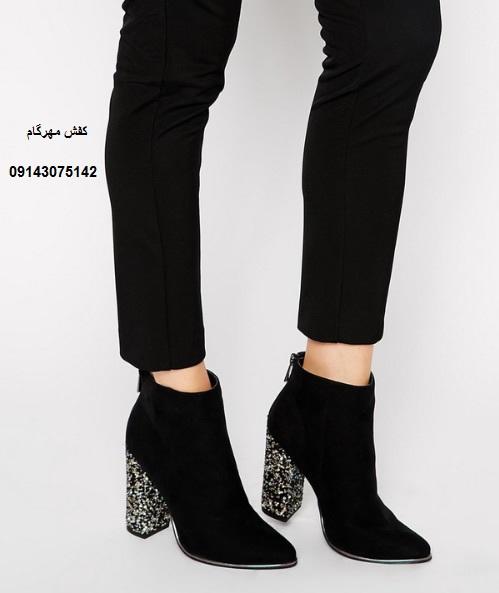 کفش زمستانی عمده زنانه