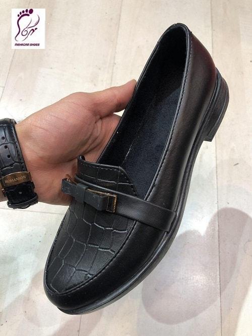 تولیدی کفش زنانه با جدیدترین مدل 98