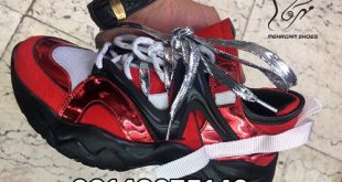 فروش کفش اسپرت مدرسه