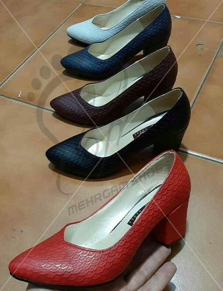 کفش زنانه مجلسی شیک با قیمت شگفت آور