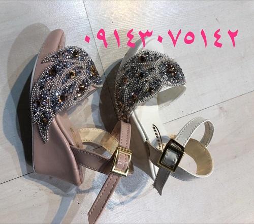 مدل های جدید کفش دخترانه