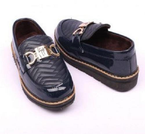 خرید کفش مجلسی پسرانه