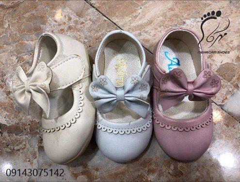 کانال فروش کفش بچه گانه
